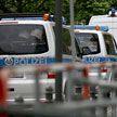 Неизвестные захватили заложников в центре немецкого Кёльна