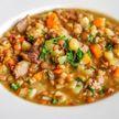 Диетолог назвала самый полезный суп