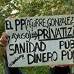 Вторая волна COVID-19: введение карантина спровоцировало протесты в Мадриде