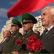 Встреча воинов-интернационалистов прошла на Острове Мужества и Скорби в Минске