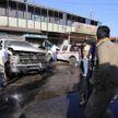 Взрыв в Ираке: 12 человек погибли