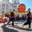 «День институтов Конфуция»: праздник китайской культуры прошёл в Верхнем городе