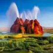 5 земных пейзажей, которые выглядят как будто с другой планеты