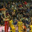 Баскетболисты сборной Беларуси сыграют матч квалификации чемпионата мира с португальцами