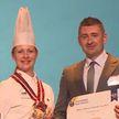 «Бабушкина крынка» взяла две награды Crystal Award на престижном конкурсе качества продуктов питания в Брюсселе