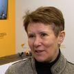 Российский журналист Елена Вайцеховская провела в Минске мастер-класс