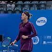 Арина Соболенко – в четвертьфинале турнира в Шэньчжэне