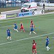 В женском чемпионате Беларуси по футболу завершился 9-ый тур