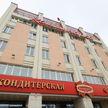 Генпрокурор Андрей Швед встретился с работниками фабрики «Коммунарка»