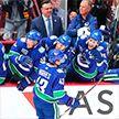 «Ванкувер» разгромил «Лос-Анджелес» в НХЛ