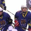 Команда «Медведь» из Минска победила в младшей возрастной группе республиканских соревнований «Золотая шайба»