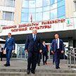Лукашенко не видит оснований для противоборства после выборов