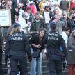Разговоры потом, сначала – наведение порядка. Как полиция подавляет акции протестов в странах Евросоюза и США?