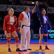 Татьяна Мацко – на вершине рейтинга года Международной федерации самбо