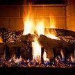 Британцам запретят топить камины углем и дровами