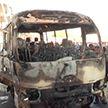 14 человек погибли при взрыве у президентского дворца в Дамаске