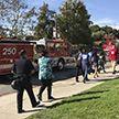 Мужчина удерживал заложников в продуктовом магазине в Лос-Анджелесе: погибла женщина