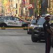 Стрельба в центре Торонто: один человек погиб, двое пострадали