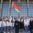 Лукашенко направил приветствие делегации Беларуси на Олимпиаде в Токио: Главное – идти к своей мечте и верить в себя