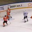 «Гомель» обыграл «Шахтёр» и вышел в финал хоккейного Кубка Президента