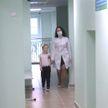 В Гомеле открыли современное педиатрическое отделение. Впервые медучреждение такого типа расположили в жилой многоэтажке