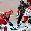 Команда Президента Беларуси и хоккеисты России сыграют в финале Рождественского турнира