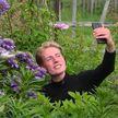 18-летний парень в Бресте выращивает цветы и выводит новые сорта. В коллекции – уже более двух тысяч видов!