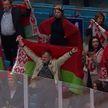 Сборная Беларуси проиграла в овертайме команде Казахстана на чемпионате мира по хоккею в Казахстане, но гарантировала себе выход в элитный дивизион