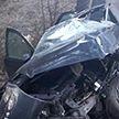 Под Бегомлем в ДТП погиб водитель
