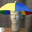 Зонтик, под которым всегда лето, разработали учёные