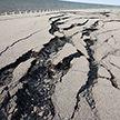 Землетрясение магнитудой 5,7 произошло у побережья Тайваня