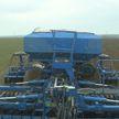 В Беларуси начался массовый сев кукурузы