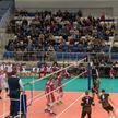Волейболисты «Шахтёра» могут выйти в 1/8 финала Кубка ЕКВ