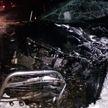 ДТП под Слуцком: погиб 19-летний бесправник