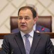 Парламент дал согласие на назначение Романа Головченко премьер-министром Беларуси