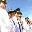 Республиканский смотр-конкурс дорожно-патрульной службы стартовал в Минске