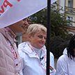 Более 17 тысяч национальных наблюдателей аккредитовано на парламентских выборах в Беларуси