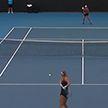 Азаренко успешно начала выступление на турнире в австралийском Мельбурне