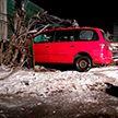 ДТП в Бобруйске со смертельным исходом