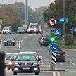 Неизвестные пытались утром блокировать дорожное движение в Минске
