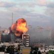 Израиль закрывает гуманитарный коридор на границе с Египтом и сектором Газа