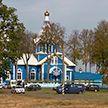 Юбилей храма Димитрия Ростовского отметили в Краснопольском районе