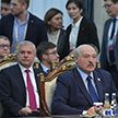Основной переговорный день на саммите ОДКБ: участие в сессии Совета коллективной безопасности принял Александр Лукашенко