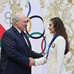 Лукашенко: на Олимпиаде не исключен прессинг с политическим подтекстом, но преграды добавят по-хорошему спортивной злости