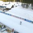 Белорусская сборная по биатлону финишировала 12-й в одиночной смешанной эстафете на чемпионате мира в Словении