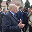 Лукашенко про воровство: Это мы выкорчуем с корнем!