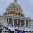 Штурм Капитолия: более 120 американцам предъявлено обвинение, возбуждены уголовные дела