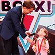 10-летний брестчанин выступил на шоу Максима Галкина и покорил зрителей (ВИДЕО)