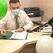 Новое отделение Беларусбанка открылось в Минске в микрорайоне Лебяжий