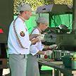 АрМИ-2018: военные повара соревнуются на конкурсе «Полевая кухня»